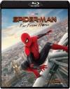 【Blu-ray】映画 スパイダーマン:ファー・フロム・ホーム ブルーレイ&DVDセット 初回生産限定版の画像