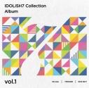 【アルバム】アイドリッシュセブン Collection Album vol.1の画像