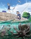 【DVD】TV 放課後ていぼう日誌 Vol.1の画像
