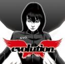 【アルバム】奥井雅美/evolution 通常盤の画像