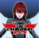 【アルバム】奥井雅美/evolution 初回限定盤の画像