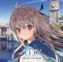 【サウンドトラック】ゲーム ATRI -My Dear Moments- Original Soundtrack 通常盤の画像