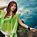 【主題歌】TV ムシブギョー ED「Through All Eternity~縁の絆~」/ayami DVD付の画像