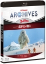 【Blu-ray】ULTRAMAN ARCHIVES ウルトラマン Episode 30 まぼろしの雪山 Blu-ray&DVDの画像