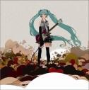 【主題歌】PSP版 初音ミク -Project DIVA 2- テーマソング「こっち向いて Baby」/ryo feat. 初音ミク 通常盤の画像
