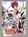 【Blu-ray】OVA Re:キューティーハニー コンプリート Blu-rayの画像