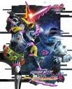 【DVD】仮面ライダーエグゼイド トリロジー アナザー・エディング 仮面ライダーゲンムVSレーザーの画像