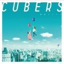 【マキシシングル】CUBERS/妄想ロマンス 初回限定盤の画像