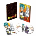 【Blu-ray】TV ドラゴンボール超 Blu-ray BOX 4の画像