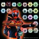 【サウンドトラック】仮面ライダーゴースト TVサウンドトラック 通常盤の画像