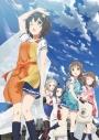 【Blu-ray】TV ハイスクール・フリート(はいふり) 5 完全生産限定版の画像