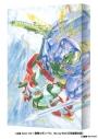 【Blu-ray】TV 聖戦士ダンバイン Blu-ray BOX II 特装限定版の画像