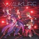 【アルバム】TV マクロスΔ 2ndアルバム Walkure Trap!/ワルキューレ 通常盤の画像