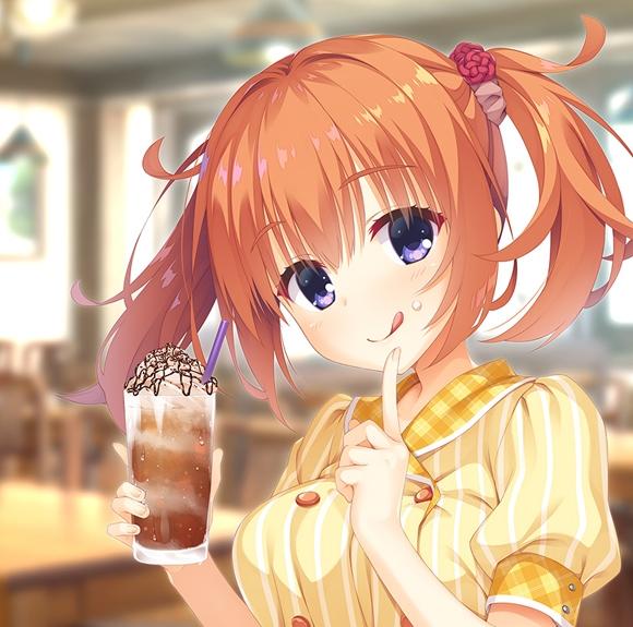 【キャラクターソング】喫茶ステラと死神の蝶 キャラクターソング Vol.3 墨染希(CV.上原あおい) 心地いい日常