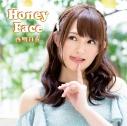 【マキシシングル】西明日香/Honey Face 通常盤の画像