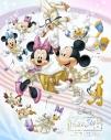 【Blu-ray】Disney 声の王子様 Voice Stars Dream Live 2021の画像