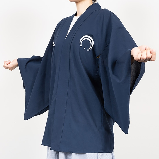 【グッズ-衣装】刀剣乱舞-ONLINE- 羽織 三日月宗近