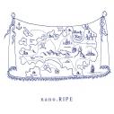 【アルバム】nano.RIPE/シアワセのクツ 通常盤の画像