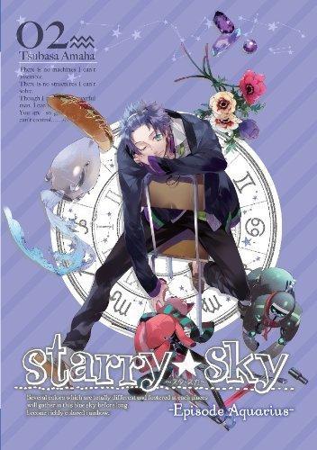 【DVD】TV Starry☆Sky vol.2 ~Episode Aquarius~ スペシャルエディション