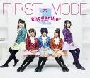 【アルバム】Rhodanthe*/FIRST*MODE 初回限定盤の画像