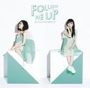 【アルバム】坂本真綾/FOLLOW ME UP 初回限定盤の画像