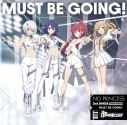 【キャラクターソング】IDOL舞SHOW NO PRINCESS MUST BE GOING! 初回限定盤の画像