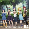 【キャラクターソング】THE IDOLM@STER MILLION LIVE! THE IDOLM@STER LIVE THE@TER HARMONY 04の画像