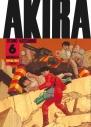 【ポイント還元版(12%)】【コミック】AKIRA 1~6巻セットの画像