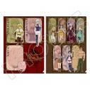 【グッズ-クリアファイル】七つの大罪 天空の囚われ人 クリアファイルセットの画像