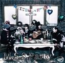 【アルバム】M.S.S Project/M.S.S.Party 再発盤の画像