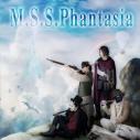 【アルバム】M.S.S Project/M.S.S.Phantasia 再発盤の画像
