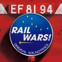 【サウンドトラック】TV RAIL WARS! オリジナルサウンドトラックの画像