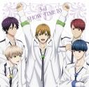 【キャラクターソング】TV スタミュ ミュージカルソングシリーズ ☆3rd SHOW TIME 10☆ team鳳&華桜会の画像