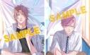 【コミック】七瀬先生「あいおいフォーカス」抽選WEBサイン会の画像