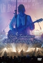 【DVD】古川雄大/Yuta Furukawa 30th Birthday Liveの画像