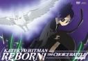 【DVD】TV 家庭教師ヒットマン REBORN! 未来チョイス編 Choice.5の画像