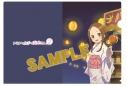 【グッズ-クリアファイル】からかい上手の高木さん2 クリアファイル(お祭り)【アニメイト限定】の画像