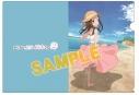 【グッズ-クリアファイル】からかい上手の高木さん2 クリアファイル(海)【アニメイト限定】の画像