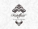 【アルバム】Kalafina/Kalafina All Time Best 2008-2018 通常盤の画像
