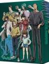 【Blu-ray】幽☆遊☆白書 25th Anniversary Blu-ray BOX 仙水編の画像