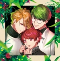 【アルバム】ゲーム A3! ミニアルバム A3! VIVID SPRING EPの画像