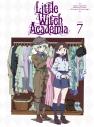 【DVD】TV リトルウィッチアカデミア Vol.7 初回生産限定版の画像