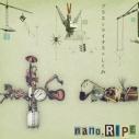 【アルバム】nano.RIPE/プラスとマイナスのしくみ 通常盤の画像