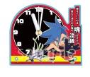 【グッズ-時計】プロメア アクリル置時計の画像