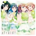 【キャラクターソング】BanG Dream! バンドリ! Glitter*Green Don't be afraid! Blu-ray付生産限定盤の画像