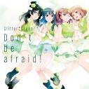 【キャラクターソング】BanG Dream! バンドリ! Glitter*Green Don't be afraid! 通常盤の画像