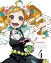 【DVD】TV キズナイーバー 4 完全生産限定版の画像