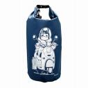 【グッズ-バッグ】ゆるキャン△ 2WAY防水バッグ リン【アクロス】の画像