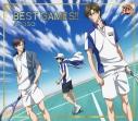 【主題歌】OVA テニスの王子様 BEST GAMES!! 手塚 VS 跡部 OP「BEST GAMES!!」/Ayasaの画像