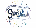 【Blu-ray】あんさんぶるスターズ!! Starry Stage 4th -Star's Parade- August Day1版の画像